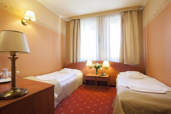 Hotel Browar Lwow - фото 3