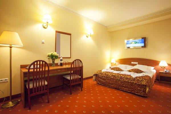 Hotel Browar Lwow - фото 4