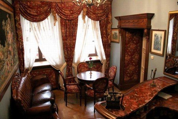 Rezydencja Waksman - фото 2