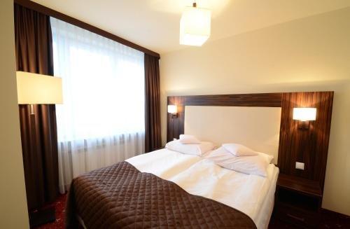 Hotel PZMot - фото 33