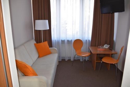 Hotel PZMot - фото 11