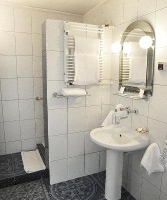 Hotel PZMot - фото 16