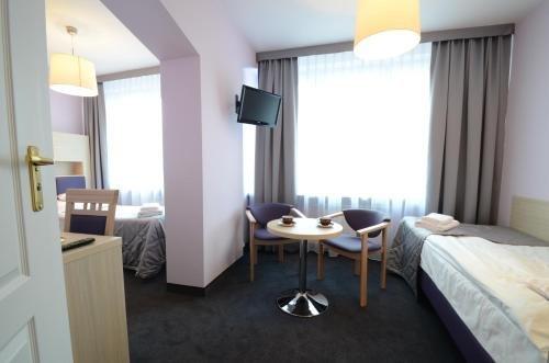 Hotel PZMot - фото 3