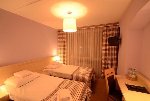 Hotel PZMot - фото 5