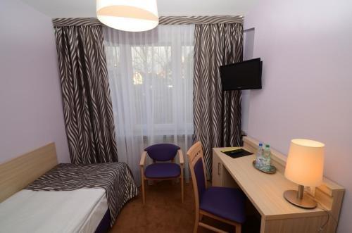 Hotel PZMot - фото 6