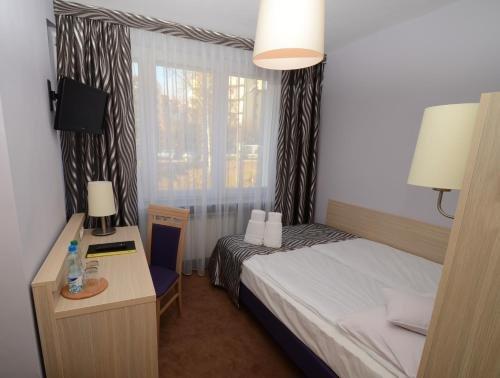 Hotel PZMot - фото 7