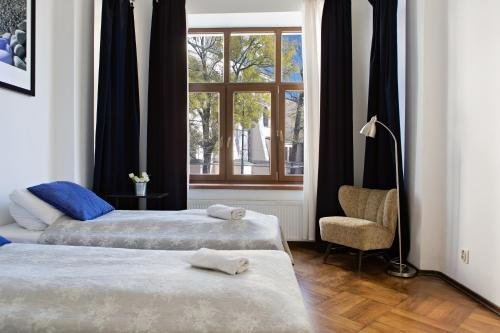Apartamenty Krolewska - фото 13
