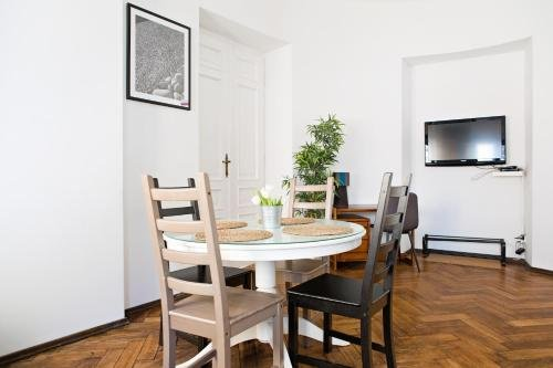 Apartamenty Krolewska - фото 15