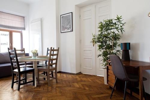 Apartamenty Krolewska - фото 18