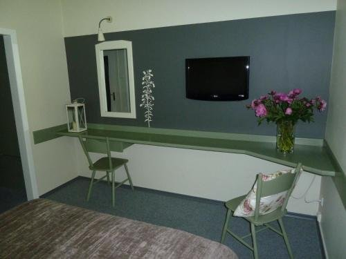 Hotel Flora - фото 7