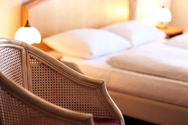Hotel Gorecki - фото 14