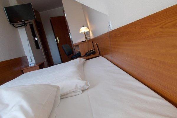 Hotel Gorecki - фото 10