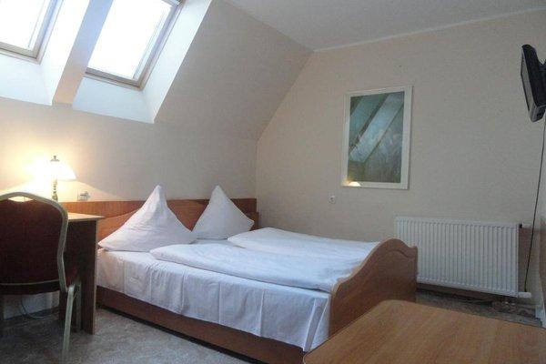 Hotel Gorecki - фото 12