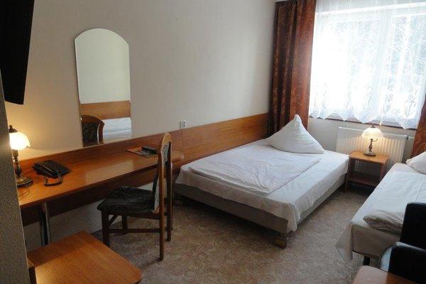 Hotel Gorecki - фото 4