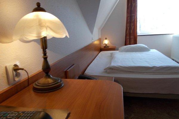 Hotel Gorecki - фото 5