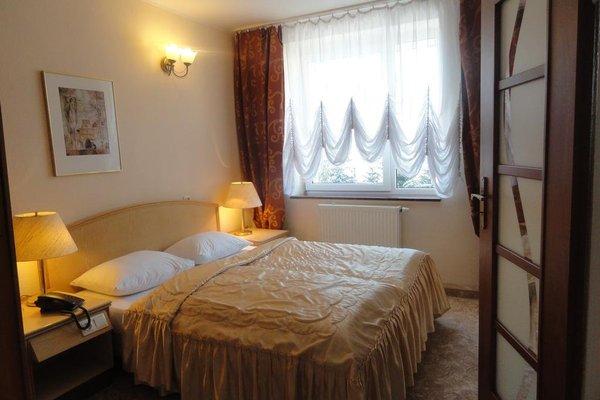Hotel Gorecki - фото 6