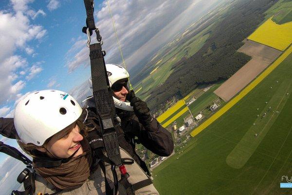 Leszno Gliding Hotel - фото 18