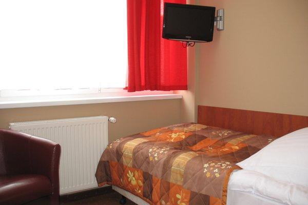 Leszno Gliding Hotel - фото 4