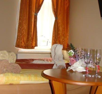 Hotelik Parkowy - фото 1