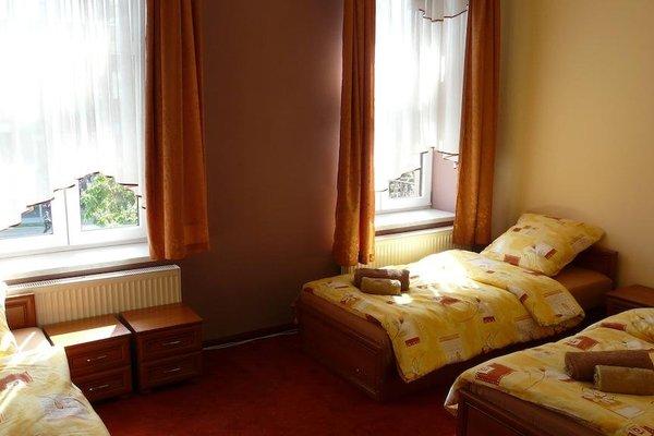 Hotelik Parkowy - фото 10