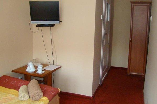 Hotelik Parkowy - фото 12
