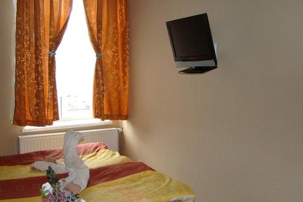 Hotelik Parkowy - фото 2
