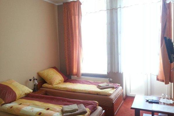 Hotelik Parkowy - фото 4