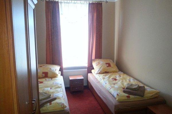 Hotelik Parkowy - фото 6