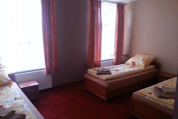 Hotelik Parkowy - фото 8