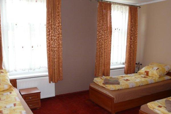 Hotelik Parkowy - фото 9