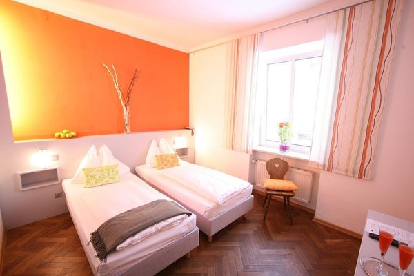 Altstadt Hotel Hofwirt Salzburg - фото 33