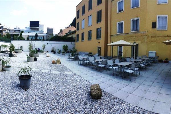 Altstadt Hotel Hofwirt Salzburg - фото 21