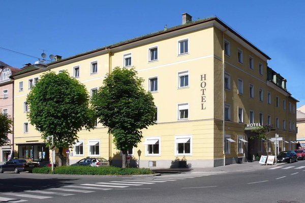 Altstadt Hotel Hofwirt Salzburg - фото 22