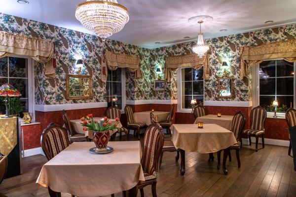 Rezydencja Grawert Victorian Boutique Residence - фото 11