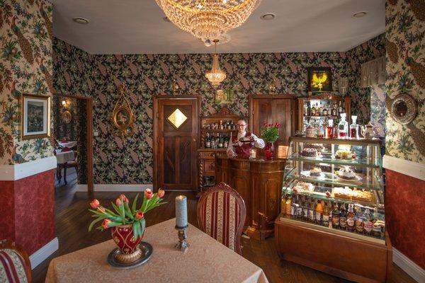 Rezydencja Grawert Victorian Boutique Residence - фото 15