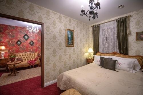 Rezydencja Grawert Victorian Boutique Residence - фото 2