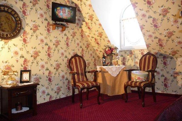 Rezydencja Grawert Victorian Boutique Residence - фото 4