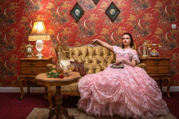 Rezydencja Grawert Victorian Boutique Residence - фото 6