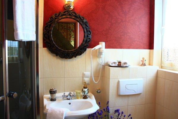 Rezydencja Grawert Victorian Boutique Residence - фото 9