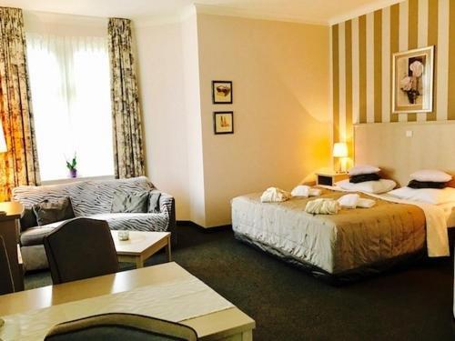 Hotel Amalia - фото 42