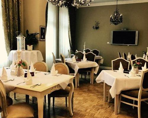 Hotel Amalia - фото 13