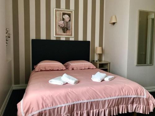 Hotel Amalia - фото 2