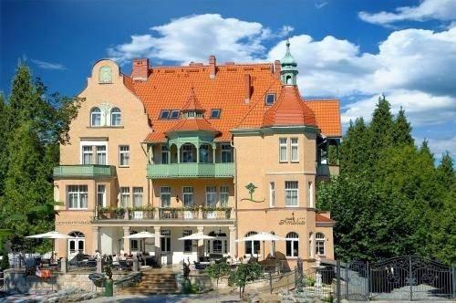 Hotel Amalia - фото 20