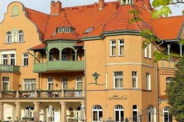 Hotel Amalia - фото 21