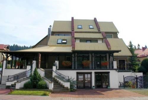 Villa Kaprys - фото 11