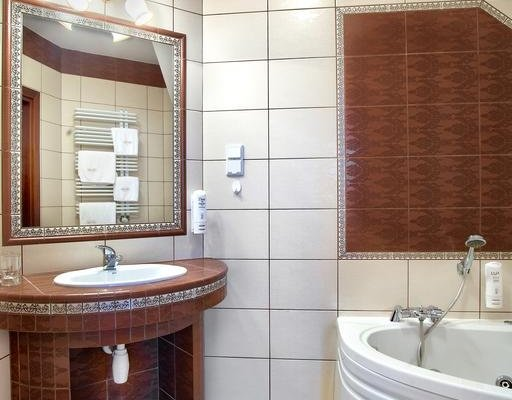 Hotel - Dworek Tryumf - фото 10