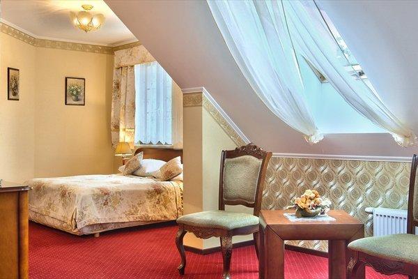 Hotel - Dworek Tryumf - фото 2