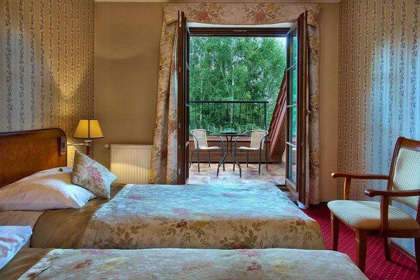 Hotel - Dworek Tryumf - фото 3