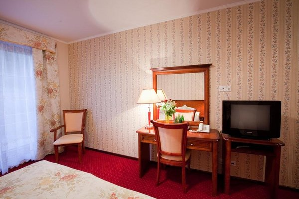 Hotel - Dworek Tryumf - фото 8