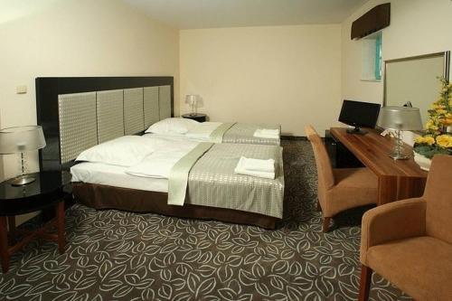 Hotel Cyprus - фото 1